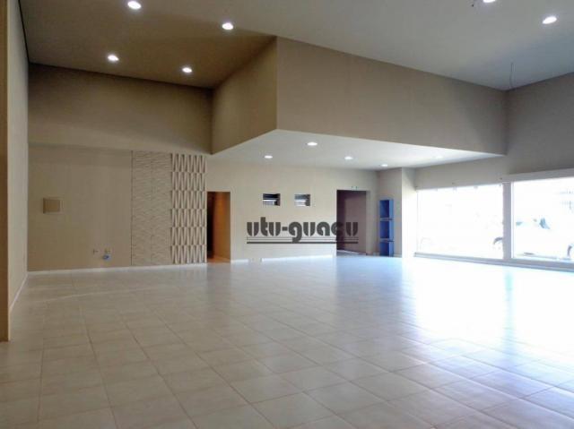 Salão para alugar, 340 m² por r$ 12.000/mês - vila padre bento - itu/sp - Foto 17