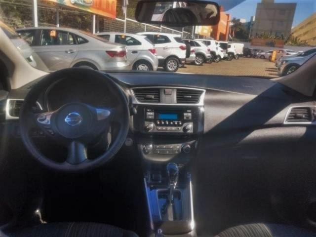 NISSAN SENTRA 2018/2019 2.0 S 16V FLEXSTART 4P AUTOMÁTICO - Foto 3