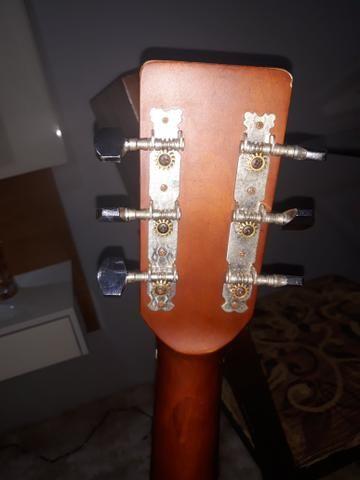 Vendo Violão Lauren Folk R$ 260 - Foto 5