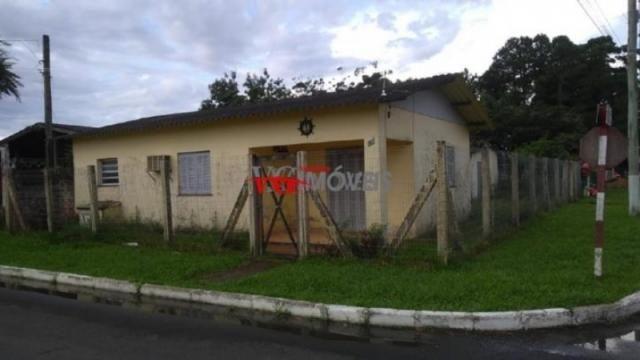 Casa à venda com 2 dormitórios em Petrobrás, Osório cod:158