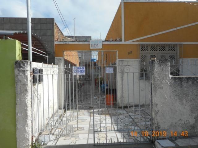 Casa na travessa jadiel benevides no bairro suissa