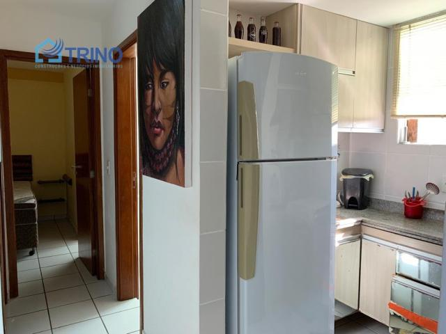 Apartamento, Ponta Negra, Natal-RN - Foto 5