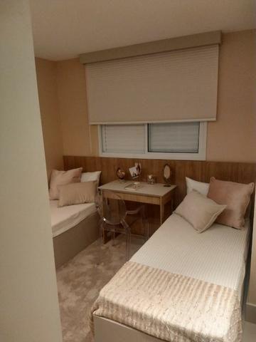 Apartamento Bairro eldorado 2 quartos 1 suite lançamento ( ultima área eldorado) - Foto 6