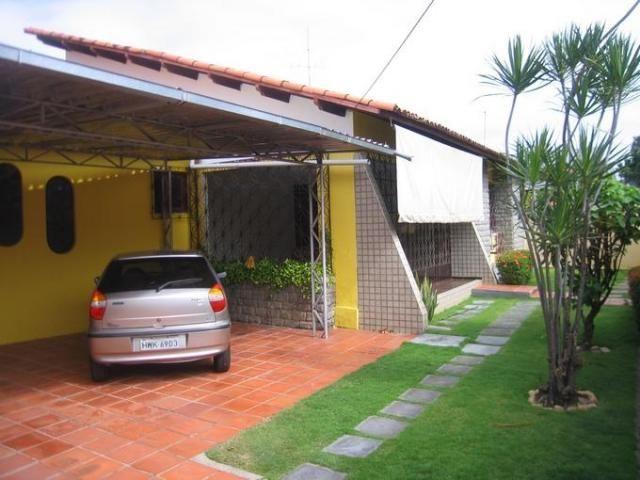 Casa com 5 dormitórios à venda, 305 m² por R$ 1.200.000,00 - Vila União - Fortaleza/CE - Foto 9
