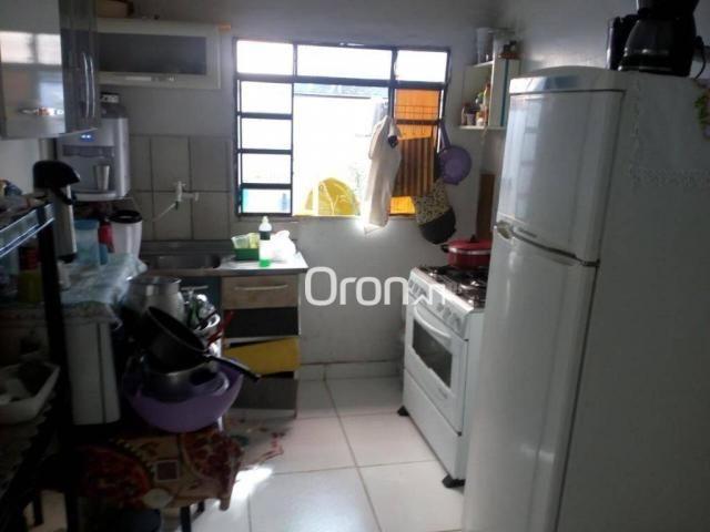 Galpão à venda, 631 m² por R$ 499.000,00 - Capuava - Goiânia/GO - Foto 5