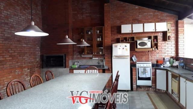 Casa à venda com 4 dormitórios em Zona nova centro, Tramandaí cod:244 - Foto 9