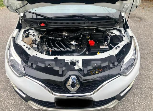 Captur 1.6 Zen Automatico Flex - 2019 - Foto 6