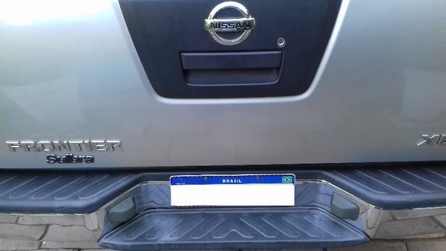 Nissan Frontier XE 4X2 - 2011/2012 - Foto 5