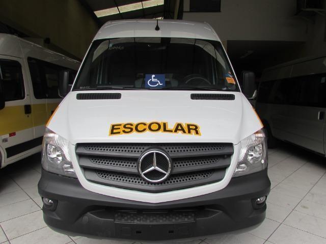 Mercedes-Benz Sprinter Escolar (Com Acessibilidade) - Foto 6