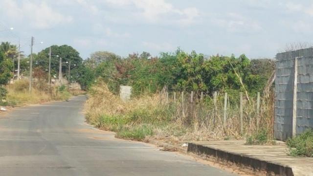 Área à venda, 5200 m² por R$ 250.000,00 - Itapuã - Aparecida de Goiânia/GO - Foto 2