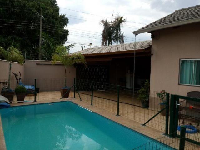 Casa com 3 dormitórios à venda, 235 m² por R$ 325.000,00 - Residencial Vereda dos Buritis  - Foto 17
