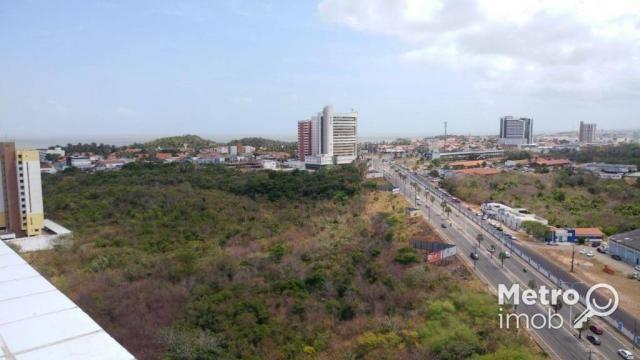 Apartamento com 2 quartos à venda, 66 m² por R$ 386.428 - Jardim Renascença - São Luís/MA - Foto 10