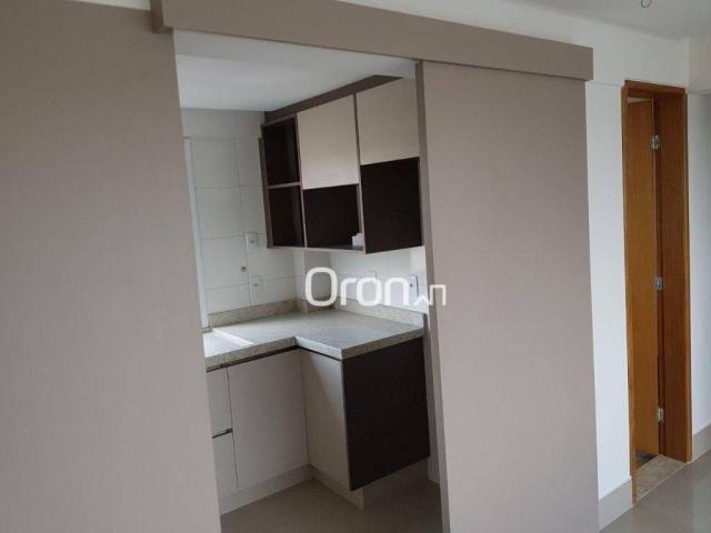Apartamento à venda, 89 m² por R$ 340.000,00 - Jardim América - Goiânia/GO - Foto 8