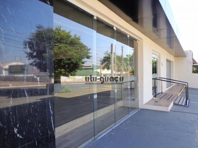 Salão para alugar, 340 m² por r$ 12.000/mês - vila padre bento - itu/sp - Foto 4