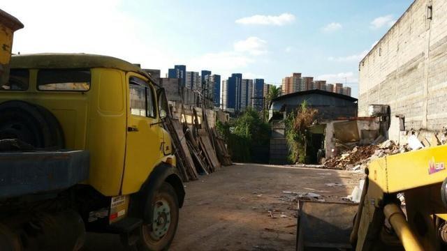 AM60- Terreno excelente localização Em São Caetano - Foto 3
