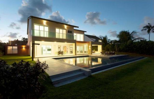 Wil-Mansão de luxo de 580m² no Paiva frente ao mar * - Foto 9