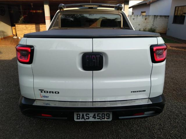 Fiat Toro Freedom - abaixo da FIPE! - Foto 3