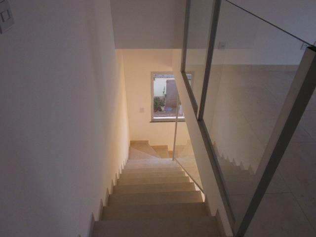 Cobertura à venda com 3 dormitórios em Caiçara, Belo horizonte cod:4912 - Foto 12