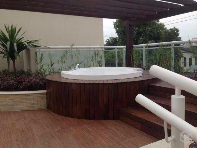 //Ap alto padrão no Vieiralves com 145 m2/ Terraço Vieiralves - Foto 2