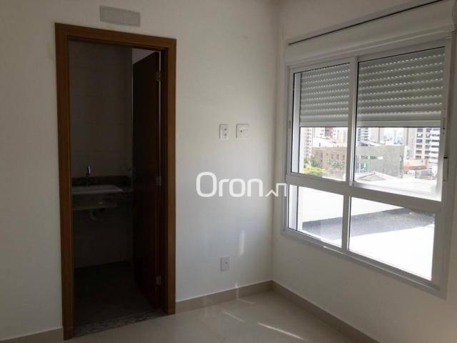 Apartamento à venda, 207 m² por R$ 1.150.000,00 - Setor Bueno - Goiânia/GO - Foto 12