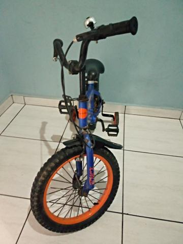Bicicleta infantil zerada - Foto 4