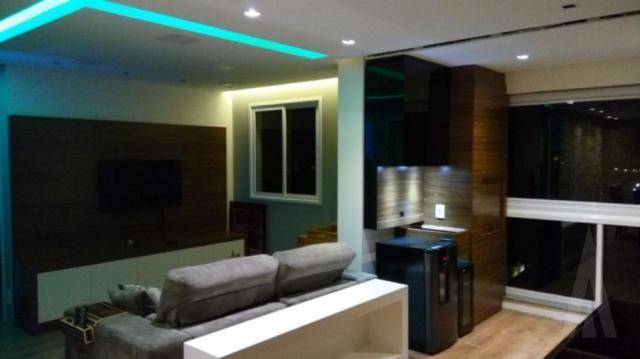Apartamento à venda com 1 dormitórios em Atiradores, Joinville cod:17842 - Foto 2