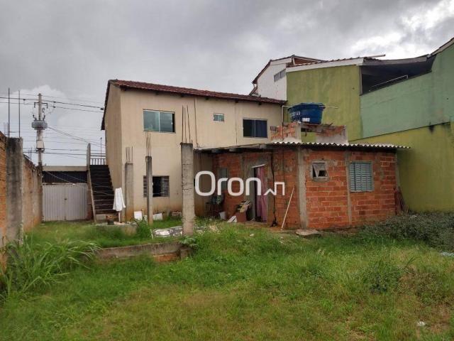 Prédio à venda, 210 m² por R$ 380.000,00 - Residencial Caraíbas - Aparecida de Goiânia/GO - Foto 7