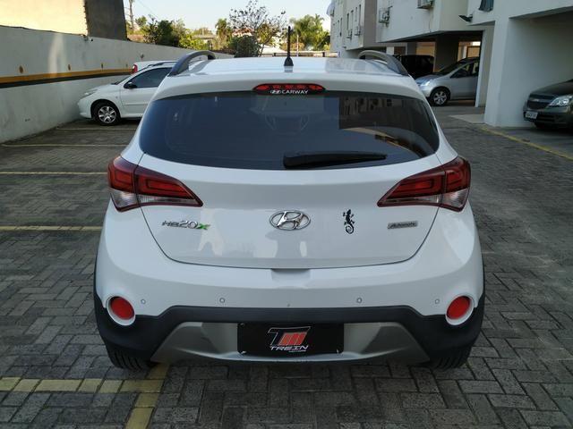 Hyundai HB20X Premium aut - Foto 11