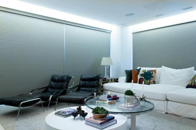 Cobertura à venda, 503 m² por r$ 3.800.000,00 - setor marista - goiânia/go - Foto 3