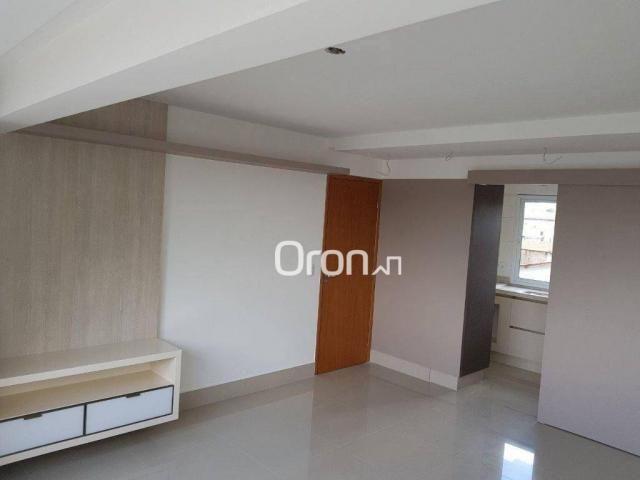 Apartamento à venda, 89 m² por R$ 340.000,00 - Jardim América - Goiânia/GO - Foto 2
