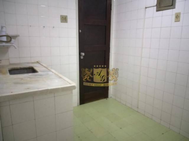 Apartamento para alugar, 70 m² por R$ 850,00/mês - Ingá - Niterói/RJ - Foto 9