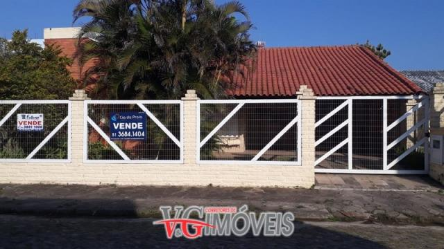 Casa à venda com 4 dormitórios em Zona nova centro, Tramandaí cod:244