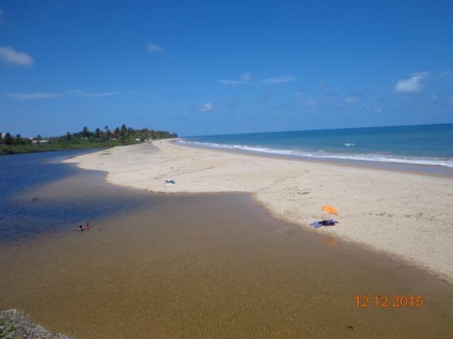 Excelente Casa em Praia de Tabatinga Lit. Sul da Paraíba. - Foto 13