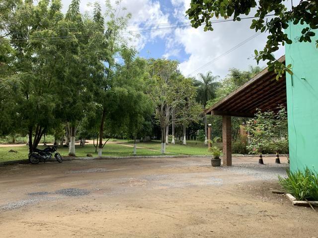Lote - condomínio Laura Bandeira de Melo - Paudalho - PE - Foto 9