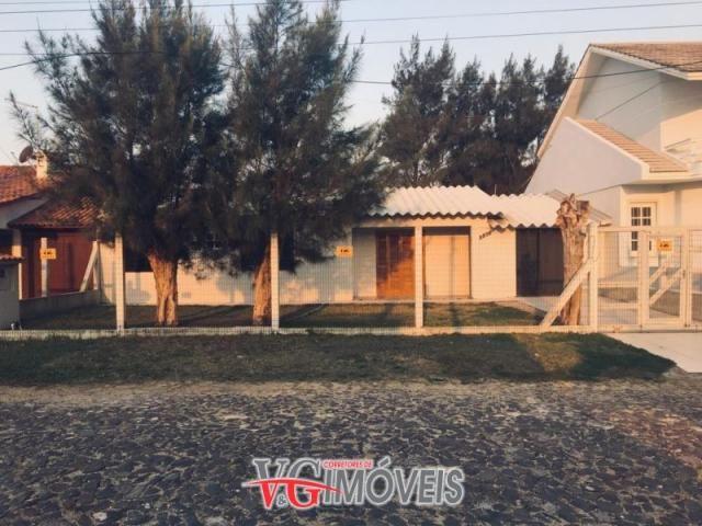 Casa à venda com 4 dormitórios em Nova tramandaí, Tramandaí cod:44 - Foto 2