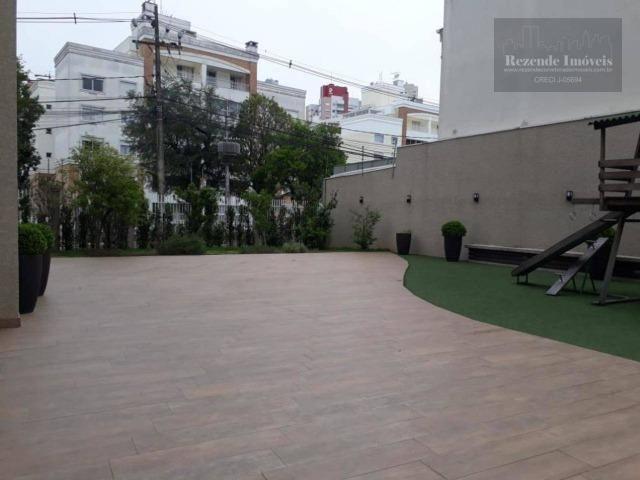 F-AP0990 Apartamento com 2 dormitórios à venda, 72 m² por R$ 459.000,00 - Ecoville - Foto 15