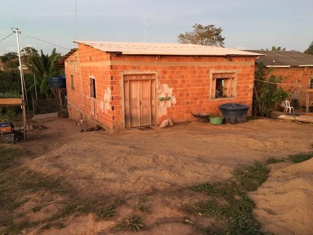 Vendo casa no bairro Jardim São Francisco (panorama)