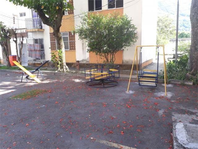 Apartamento à venda com 2 dormitórios em Piedade, Rio de janeiro cod:69-IM403836 - Foto 18