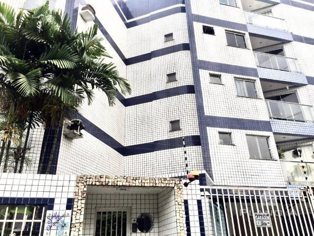Apartamento no Conjunto Marex