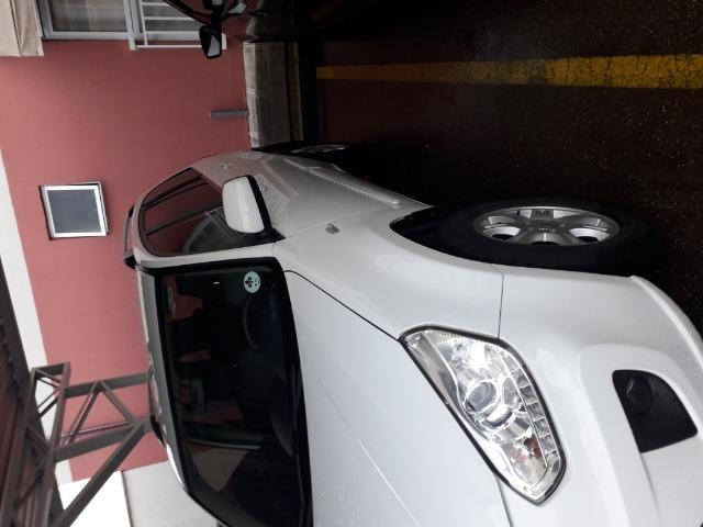 Cherry tiggo 2015 mis camioneta quitada - Foto 8