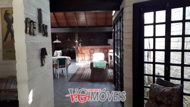 Casa à venda com 4 dormitórios em Zona nova centro, Tramandaí cod:244 - Foto 2