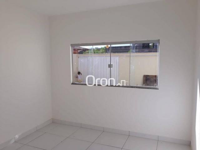 Casa à venda, 92 m² por R$ 160.000,00 - Jardim Buriti Sereno - Aparecida de Goiânia/GO - Foto 5