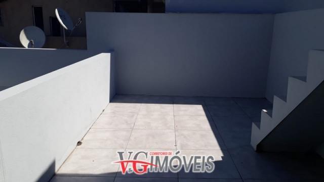 Casa à venda com 3 dormitórios em Recanto da lagoa, Tramandaí cod:243 - Foto 16