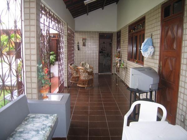 Casa com 5 dormitórios à venda, 305 m² por R$ 1.200.000,00 - Vila União - Fortaleza/CE - Foto 17