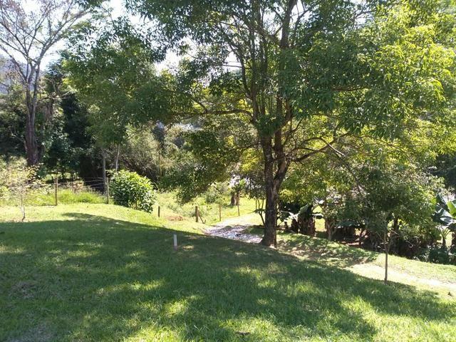 Terreno proximo do rio macaé - serra - Foto 5