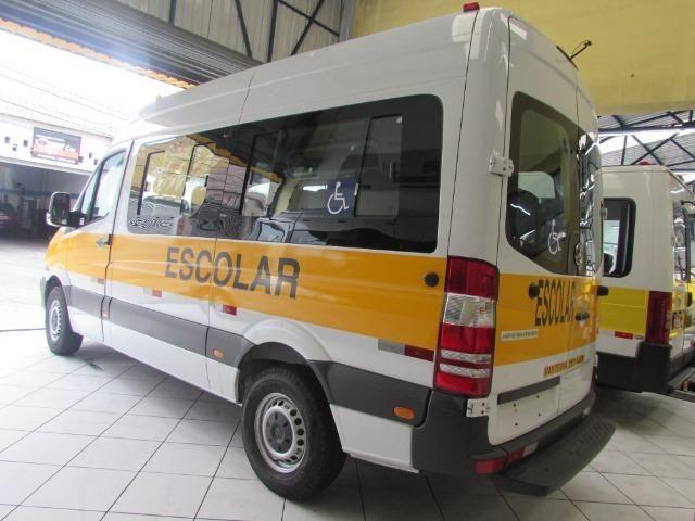 Mercedes-Benz Sprinter Escolar (Com Acessibilidade) - Foto 4