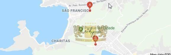 Terreno Residencial para locação, Maralegre, Niterói - . - Foto 7