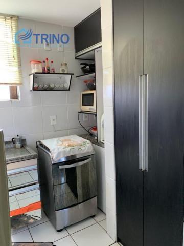 Apartamento, Ponta Negra, Natal-RN - Foto 4