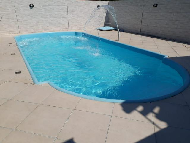 Alugo casa por diária no Campeche. Os valores variam conforme alguns atenuantes!!! - Foto 2