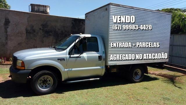 Caminhão Ford F 350